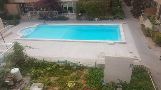 فیلا 2 غرفة نوم للايجار في السطوة، دبي - فیلا في السطوة 2 غرف 72000 درهم - 4524133