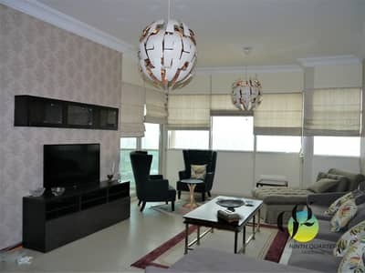 2 Bedroom Apartment for Sale in Jumeirah Lake Towers (JLT), Dubai - Beautifully Maintained I 2BHK I LakeShore