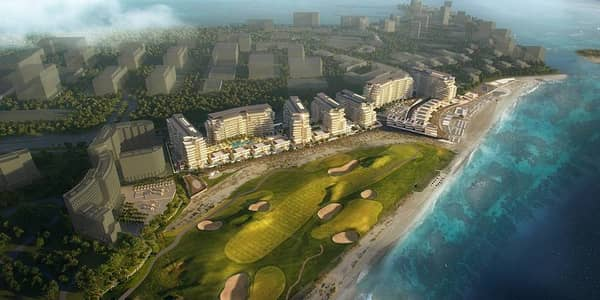 2 Bedroom Apartment for Sale in Yas Island, Abu Dhabi - 2 Bed Apartment For Sale