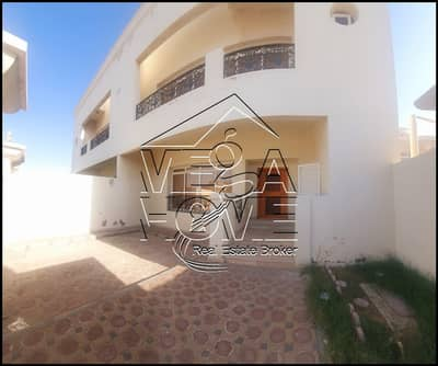 4 Bedroom Villa for Rent in Khalifa City A, Abu Dhabi - GORGEOUS 4 BEDROOM VILLA PRIVATE ENTRANCE