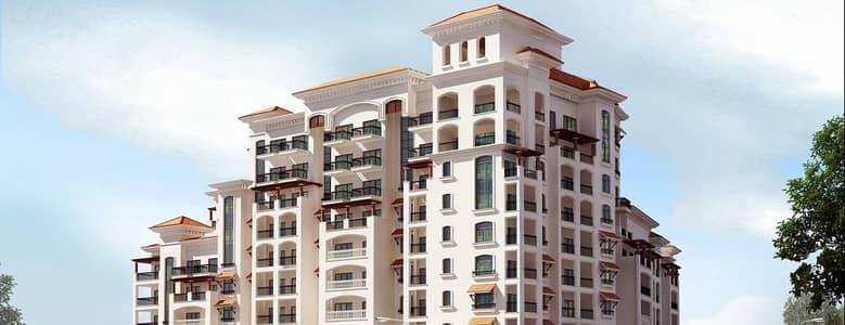 شقة في أنسام جزيرة ياس 3 غرف 2884000 درهم - 2521977