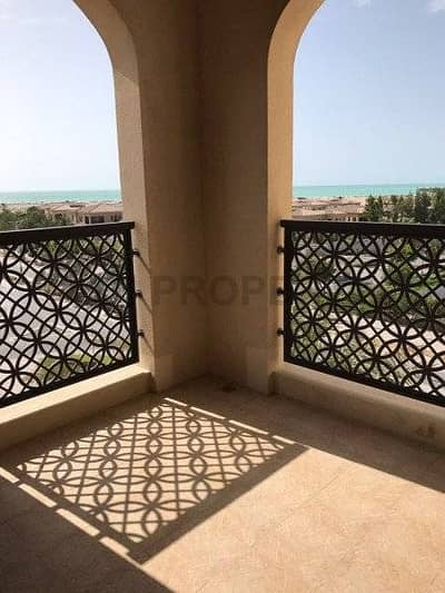 Exceptional Price! High Quality 3 Bedroom Home on Saadiyat