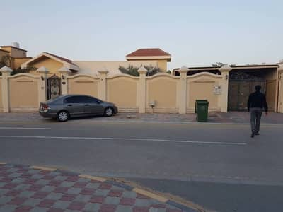 5 Bedroom Villa Available for Rent in Al Jurf 6000 Sqft with Maid Room or Store Room 80k CALL RAWAL RAI