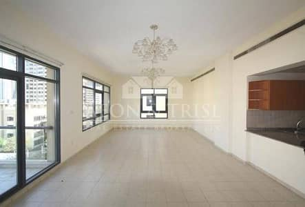 Spacious ideal home 2BR+Study Pool view