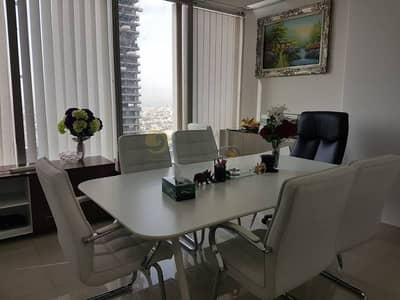 Fitted | Furnished | Small Office for Rent Near Metro