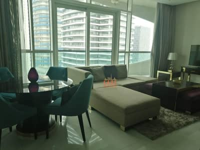 2 Bedroom Flat for Rent in Downtown Dubai, Dubai - Amazing 2 bedroom Luxurious  furnished apartment in in Upper Crest Downtown