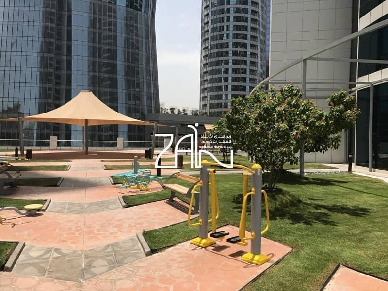 13 Fully Furnished 2BR Apt with Great Facilities