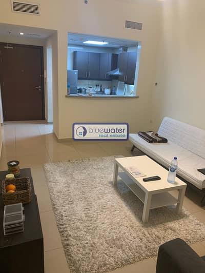 1 Bedroom Apartment for Rent in Dubai Production City (IMPZ), Dubai - 1BHK Next to mall Centrium impz37x12 chqs!