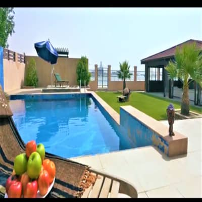 5 Bedroom Villa for Sale in Al Hamra Village, Ras Al Khaimah - CTYPE-N