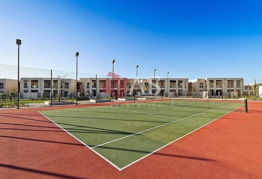 12 Sea View 1 Bedroom for Rent in Mina Al Arab
