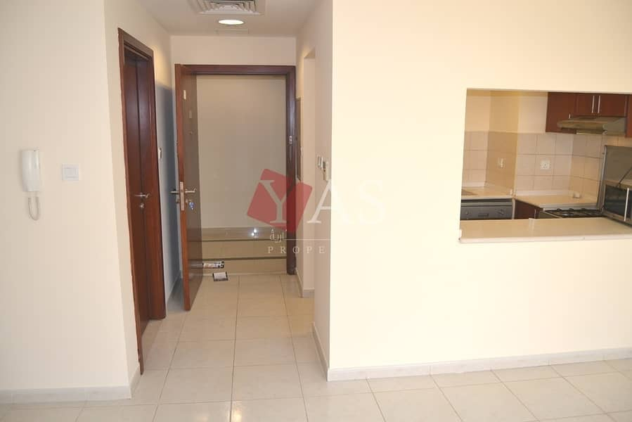 2 One Bedroom For Rent in Mina Al Arab-1 Month Free