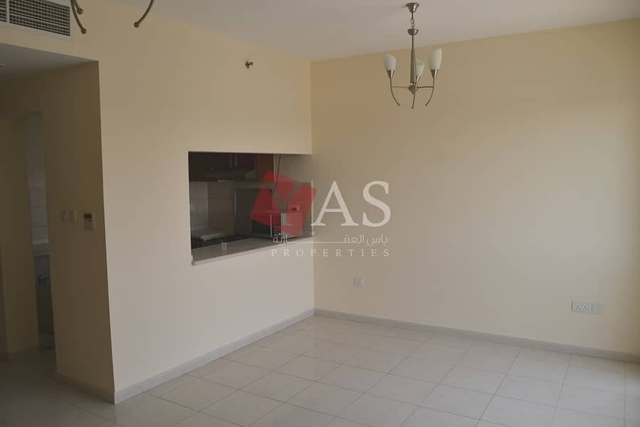 12 One Bedroom For Rent in Mina Al Arab-1 Month Free