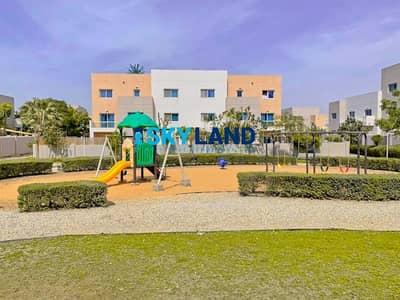 فیلا 4 غرف نوم للايجار في الريف، أبوظبي - PRICE DROPPED ! 4Br + Study Room w/ Massive Garden