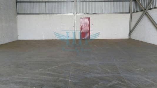 Strategic Location for Ready Warehouse In Al Rashidiya