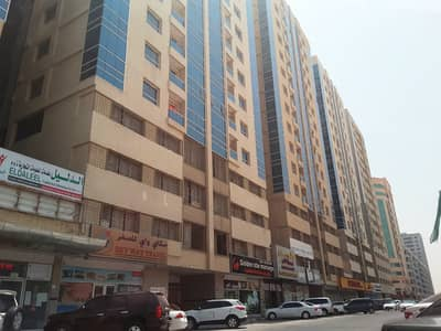 2BHK in  Garden city for rent big size {1Bhk 14000/- AED }  in ajman.