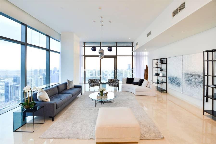 2 Managed by Jumeirah Group | Marina Facing Villa
