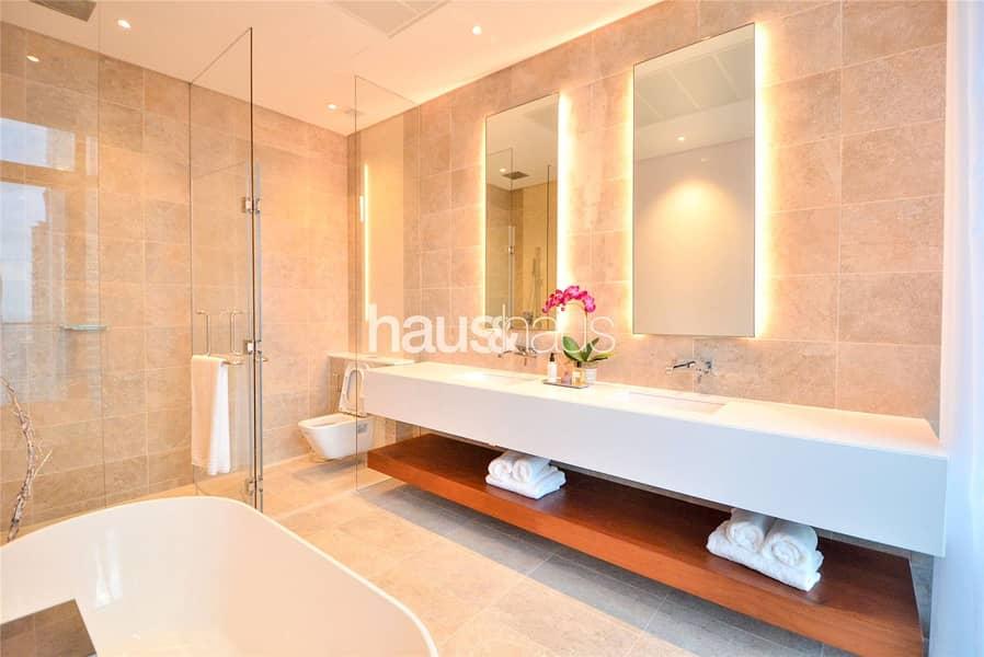10 Managed by Jumeirah Group | Marina Facing Villa
