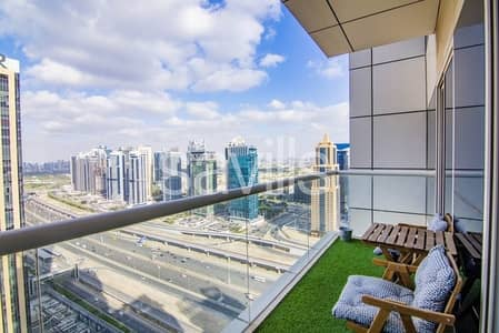 Modern Luxury|Vacant now on a high floor