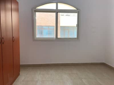 Studio for Rent in Mohammed Bin Zayed City, Abu Dhabi - Zone 4 Monthly Rent Spacious Studio with Wardrobe Near Mazyad Mall