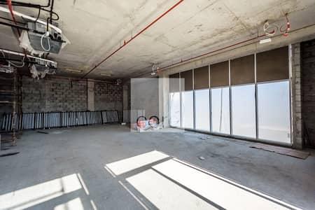 محل تجاري  للايجار في تاون سكوير، دبي - Glass Facade | Shell and Core Retail Unit