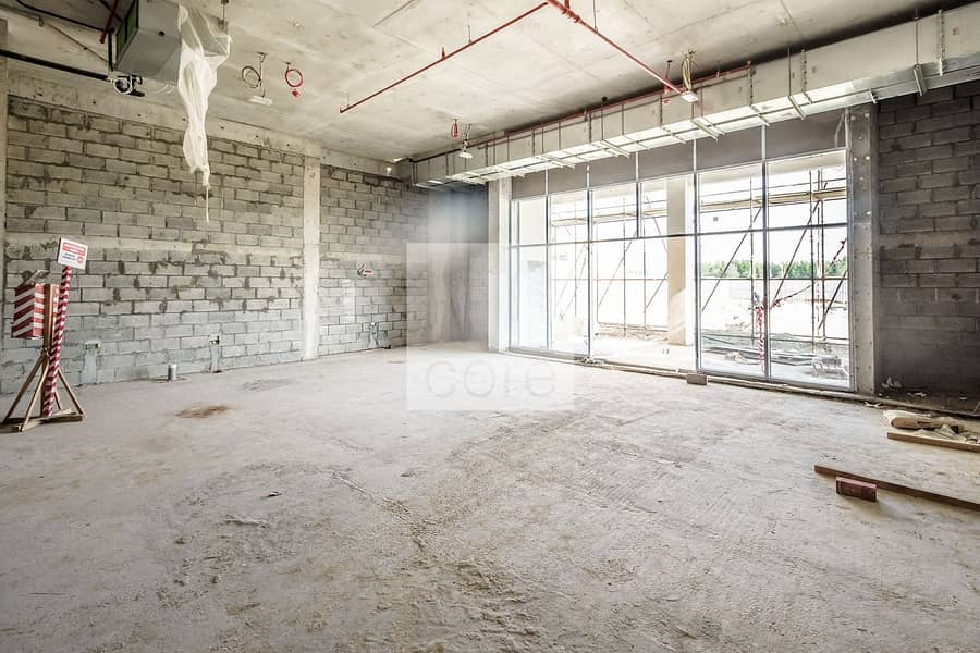 10 Available   Retail unit in Nshama Town Square