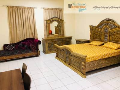 Studio for Rent in International City, Dubai - Luxury Furnished Studio In International City