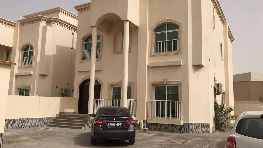 شقة في المنطقة 4 مدينة محمد بن زايد 23000 درهم - 4524632
