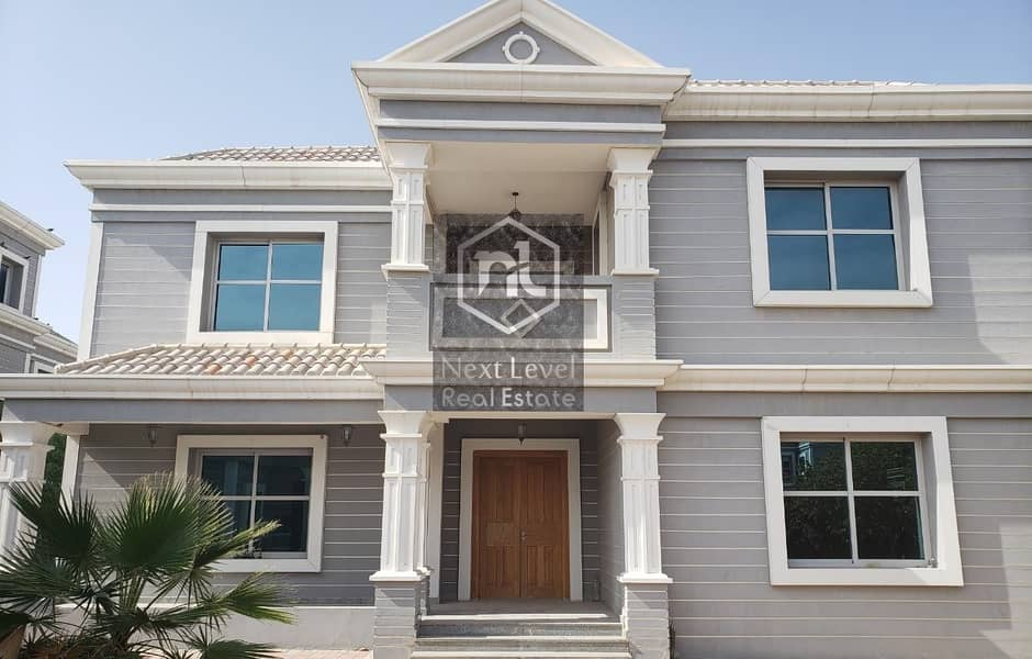 Independent Villa | 5BR New World Vacant