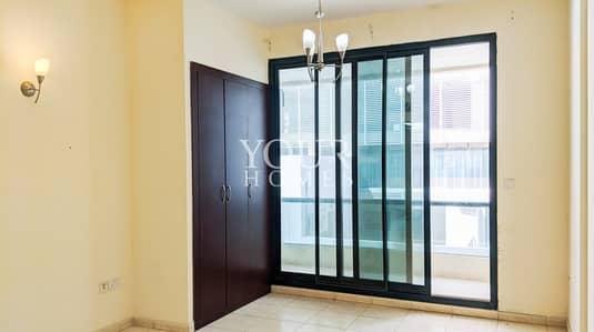 Studio for Sale in Dubai Silicon Oasis, Dubai -  With Balcony For Sale in DSO