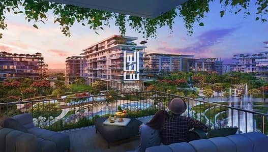 Move In now in City Walk - Down Town With Amazing Life Style Community. . .