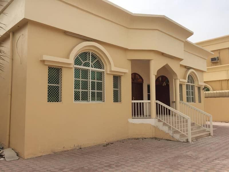 Villa for sale in Ajman Al Rawda 3