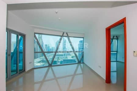 Classy 2Bedroom Apartment in Park Tower