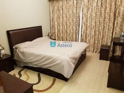 شقة 1 غرفة نوم للبيع في مدينة دبي الرياضية، دبي - AED 440K - Fully Furnished 1 BHK - Elite 8