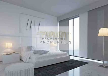 2 Bedroom Townhouse for Sale in Masdar City, Abu Dhabi - Brand new duplex on ground floor I Near to Airport