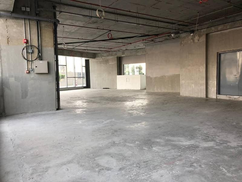 2 Showroom available near Dubai Festival City