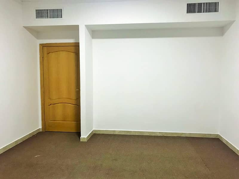 DELUXE 1 BHK&HALL, Prime location! Tawtheeq/No commission fees!