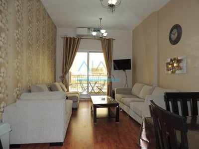 2 Bedroom Apartment for Sale in Liwan, Dubai - Fully_ Furnished -2BHK_ FOR _SALE_ 550K _SIZE 1100