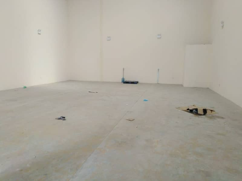 Brand New Ware Houses in Umm Al Quwain Available For Rent