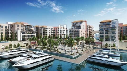 فلیٹ 1 غرفة نوم للبيع في جميرا، دبي - 1 BR apartment in La Voile La Mer with 10% Down-payment only
