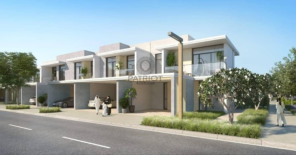 Ruba @Arabian Ranches 3   Luxurious Resort Living
