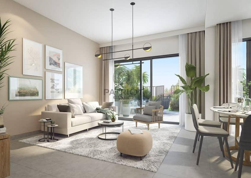 2 Ruba @Arabian Ranches 3   Luxurious Resort Living