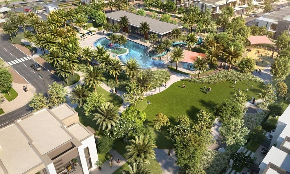 11 Ruba @Arabian Ranches 3   Luxurious Resort Living
