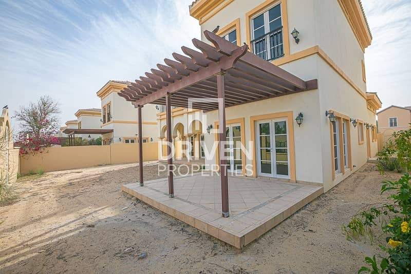 15 Ready to move in Cordoba 4 Bed plus Study