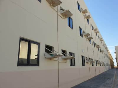 Labour Camp for Sale in Al Ramlah, Umm Al Quwain - Brand New Building  Ideal for Staff Accomodation