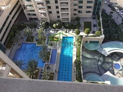 شقة 2 غرفة نوم للايجار في وسط مدينة دبي، دبي - Amazing Full Burj Khalifa -Fountain View