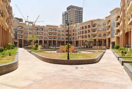 فلیٹ 1 غرفة نوم للبيع في قرية جميرا الدائرية، دبي - شقة في دايموند فيوز 1 دايموند فيوز قرية جميرا الدائرية 1 غرف 670000 درهم - 4524955