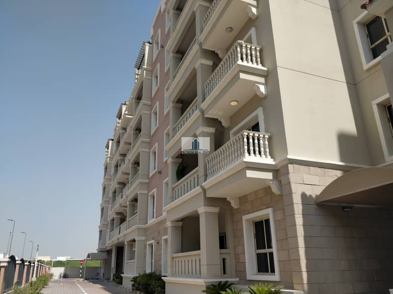 Month Free | Semi-Furnished | Spacious unit