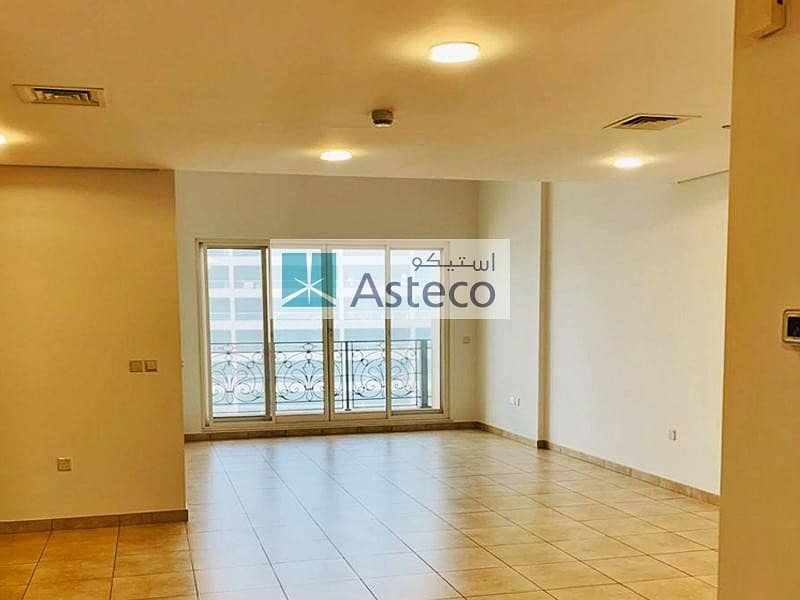 Best Deal Spacious 2 BR | Bacony | Vacant