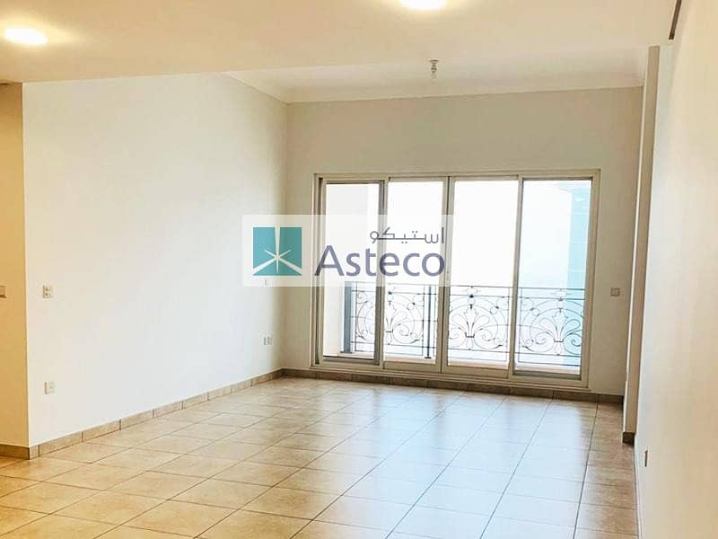 2 Best Deal Spacious 2 BR | Bacony | Vacant