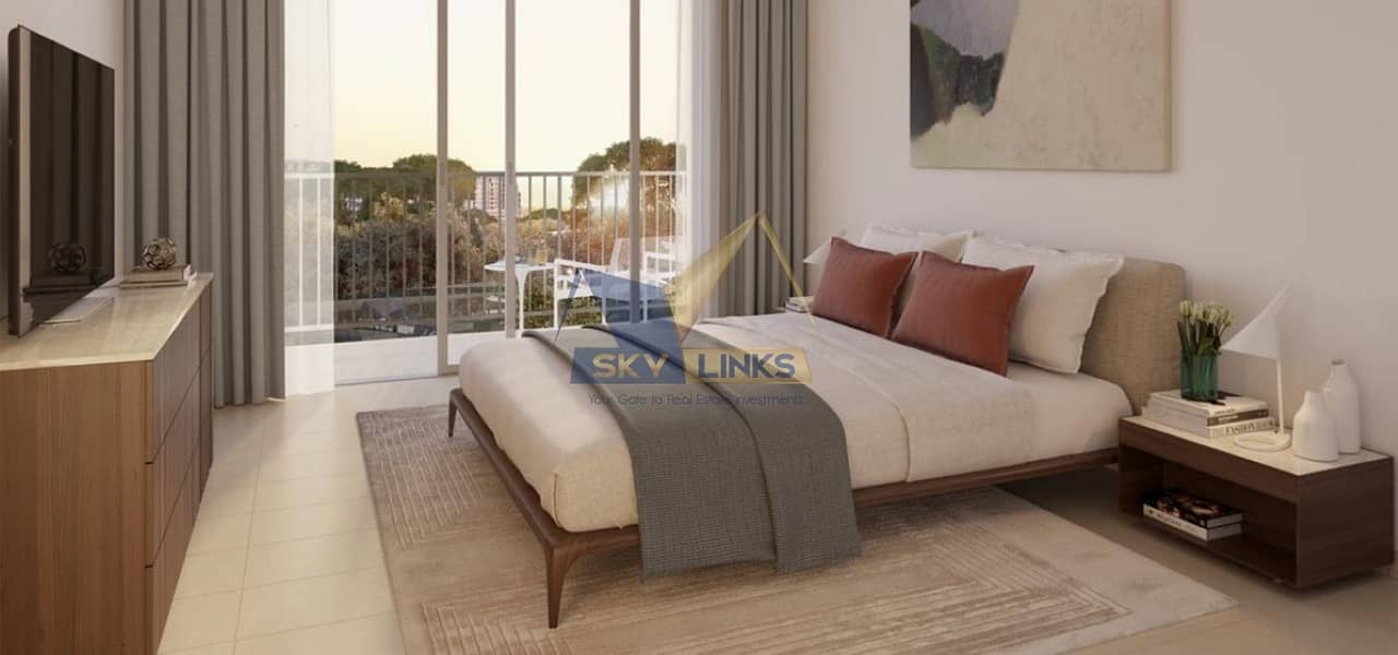 2 Luxurious 2  Bedroom Apartment For Sale with 3 year Business licence and 3 year Residence licence
